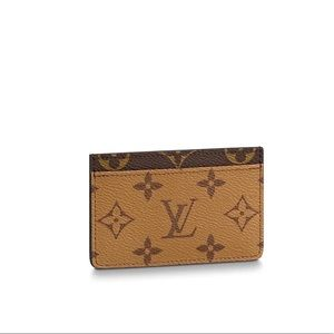 coming soon. new louis vuitton reverse card holder